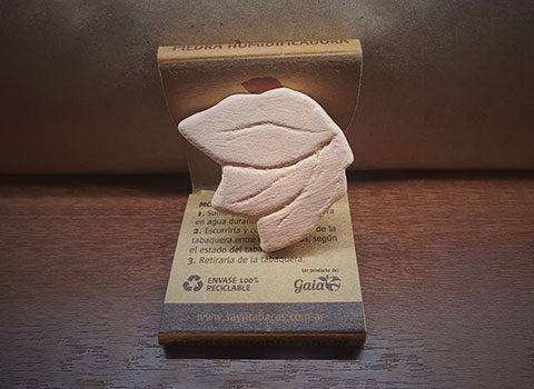 Piedra humificadora