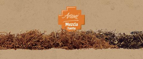 Mezcla Fuerte